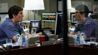 The big short, Tarentino à Wall street