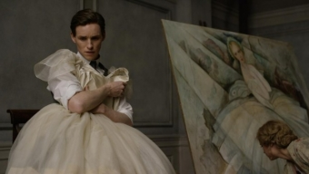 The danish girl, l'amour jusqu'au bout