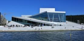 Oslo sous le signe d'Eugène Onéguine