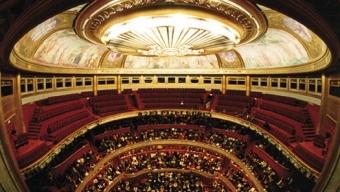 Orchestre et créations d'automne