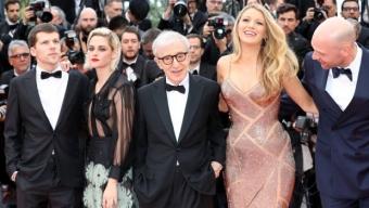 Cannes, Allen, Foster et Lafitte ouvrent le bal