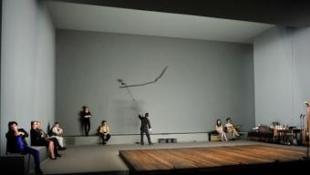 Ostermaier illumine l'Odéon avec sa Mouette
