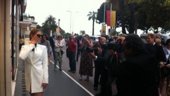 Le palmarès, la ville de Cannes…