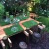 Jardins, jardin, que d'eau!
