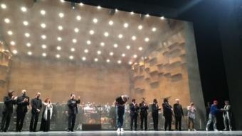 Le Mai musical florentin à l'heure contemporaine