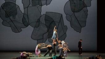 Fin de saison new-yorkaise sous le signe du ballet