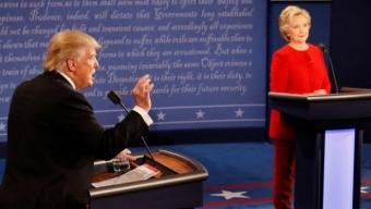 Clinton versus Trump, la technicienne contre le bonimenteur