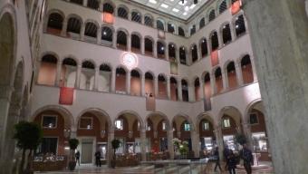 Fondaco  dei Tedeschi, un palais pour le luxe