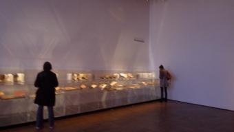 Chanel entre au musée