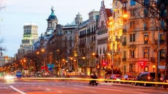 Escapade catalane