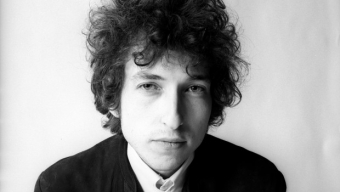Bob Dylan, like a Nobel