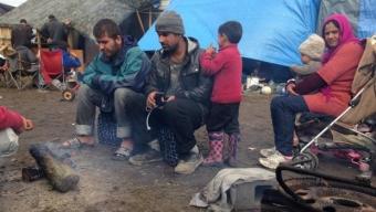 Nous, les réfugiés et les autres