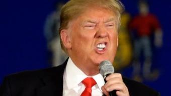 Le péril Trump
