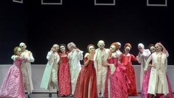 Don Giovanni, de retour aux Champs Elysées