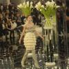 Chanel se reflète, Elie Saab scintille…