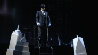 Trump à l'opéra