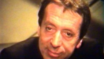 Pierre Bouteiller, maestro des ondes