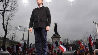 Melanchon,  Hamon : le retour de la gauche !