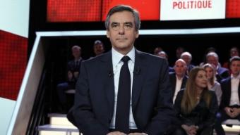 François Fillon ou le syndrome Calimero