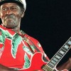 Chuck Berry, le king du rock est mort