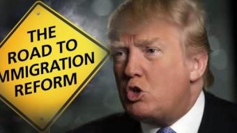 Psychose à l'immigration