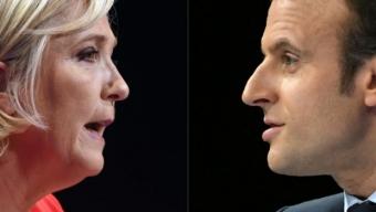 Emmanuel Macron peut-il perdre?