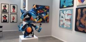 Art Paris, encore des riches et…de l'art