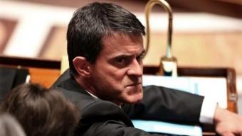 Manuel Valls : le choix de l'égoïsme