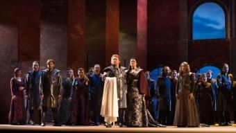 Verdi en version originale française