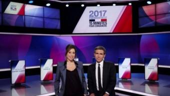 Sur France 2, ils étaient tous bons!