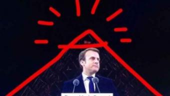 Macron, la France pyramidale