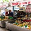 Avignon/ Marseille, de Combas aux poubelles