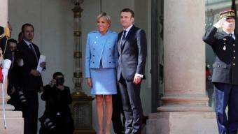 Edouard Philippe, le pari d'Emmanuel Macron