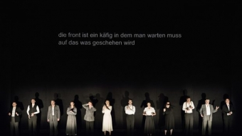 L'Opéra des Flandres à l'heure contemporaine
