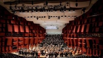 Strasbourg enregistre Les Troyens de Berlioz
