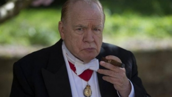 Churchill, la diplomatie du cigare