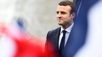 Emmanuel Macron ou le pouvoir des hommes