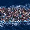 Ah les beaux jours, mais pas pour les migrants