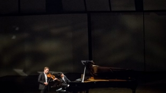 Mozart sous le chant des cigales