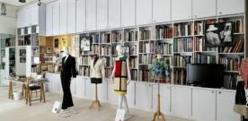 Musée YSL, sans Pierre ni Yves…