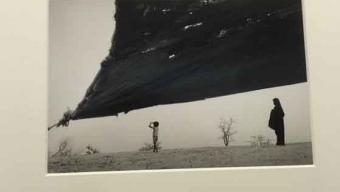 La grande « traversée » avec Raymond Depardon
