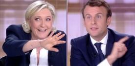 De Macron à Le Pen une logorrhée indigeste