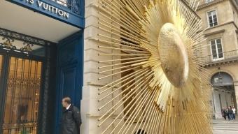 Bernard Arnault, le roi soleil