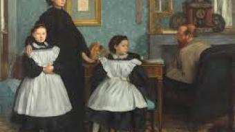 Degas s'impose au Grand Palais