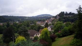 Bach au cœur de l'Auvergne