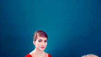 Maria by Callas, une femme et une voix