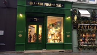 Granado, la cosmétique made in Brasil