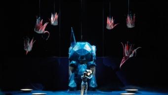 Rameau décalé à l'Opéra Comique