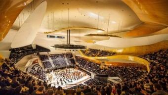 Escapades musicales, à Paris et ailleurs