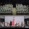La Damnation de Faust de Berlioz revisitée à Rome